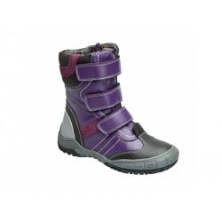 Tilo boots vel. 35 493 (Heliotrope)