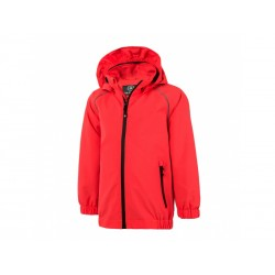 Teitur jacket AWG vel. 110 4151 (Fiery Coral)