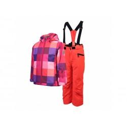 Rurma ski set vel. 98 4178 (Violet Indigo)
