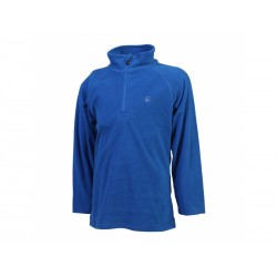 Sandberg ski pulli vel. 98 1114 (Princess blue)