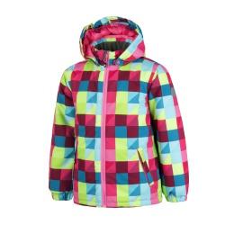 Saigon jacket AOP