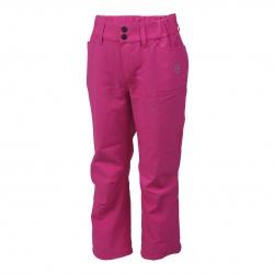 Tindall softshell pants vel. 98 4124 (Fuchsia Red)