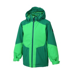 Dawson padded ski jacket vel. 110 2131 (Toucan Green)