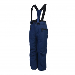 Sanglo padded ski pants vel. 152 188 (Estate Blue)