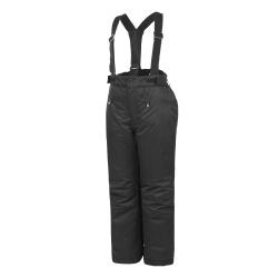 Sanglo padded ski pants vel. 98 96 (Black)