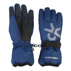 Savoy gloves vel. 6-8 188 (Estate Blue)