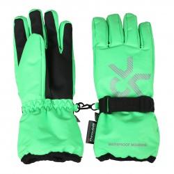 Savoy gloves vel. 6-8 2131 (Toucan Green)