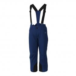 Dalien softhell pants vel. 110 188 (Estate Blue)