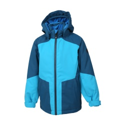 Dawson padded ski jacket vel. 110 1150 (Hawaiian surf)