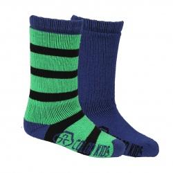 Dustin socks vel. 33/36 2131 (Toucan Green)