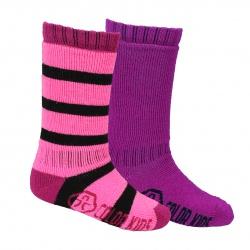 Dustin socks vel. 33/36 4184 (Candy pink)