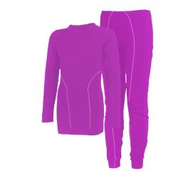 Waldi seamless underwear vel. 6/8 4144 (Purple Cactus)